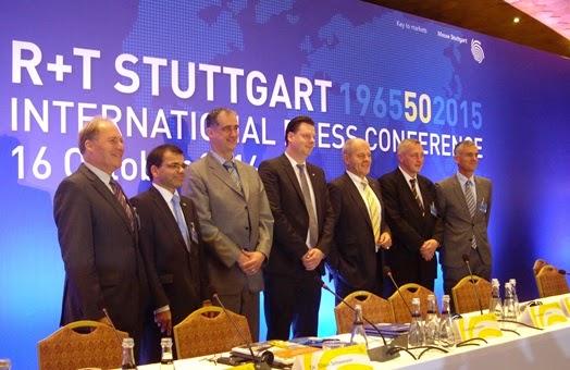 R+T Stuttgart