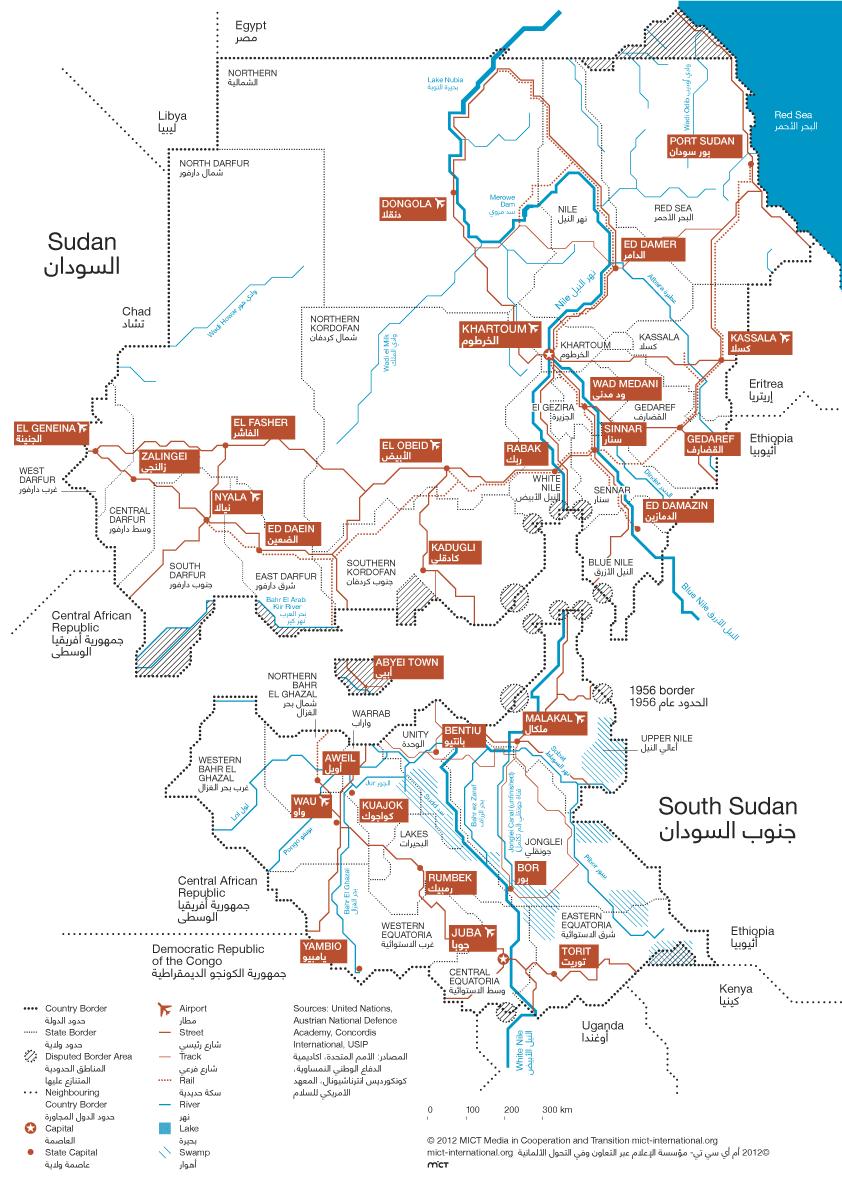 state of arrested development pdf