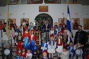 Η Εορτή του Ευαγγελισμού της Υπεραγίας Θεοτόκου στην Ενορία μας