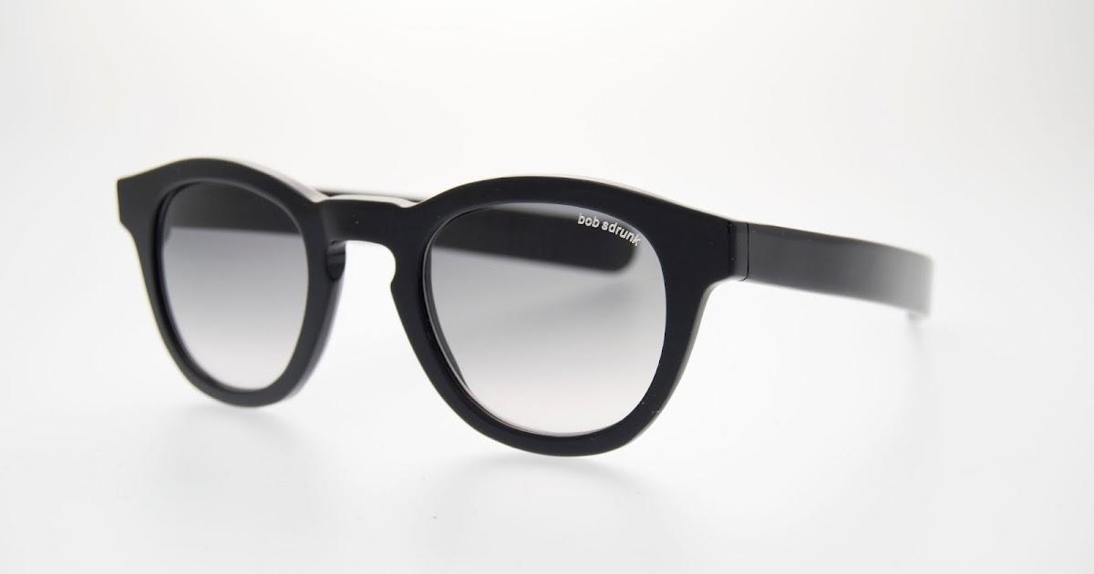 George's Roma Blog: Bob Sdrunk Sunglasses