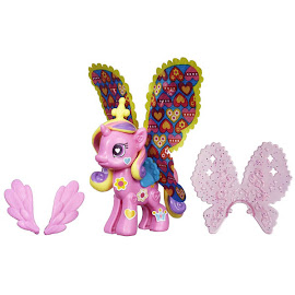 MLP Wave 3 Wings Kit Princess Cadance Hasbro POP Pony