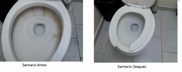 Productos de limpieza jady quimica sarricida productos de - Productos para limpiar el bano ...