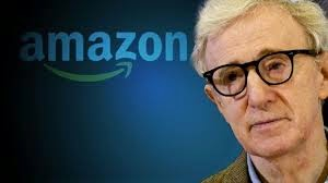 Amazon y Woody Allen unen fuerzas