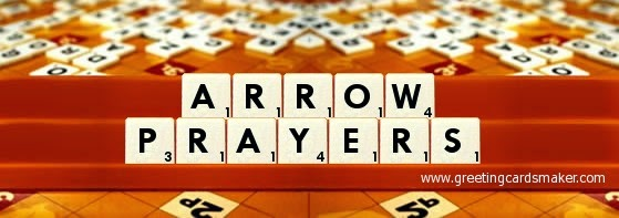 Arrow Prayers