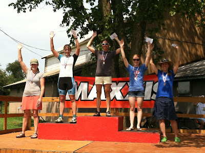 Illinois Mountain Bike Racing