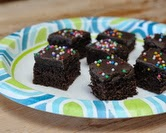 Easy-Easy Chocolate Sheet Cake