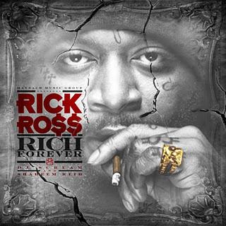 Rick Ross - Stay Schemin