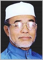 Ungkapan  Almarhum Ustaz Dato' Fadzil Mohd Noor