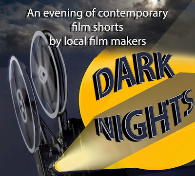 Dark Nights - St Ives Arts Club