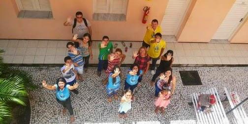 Dia Mariano da Juventude Missionária