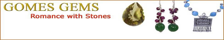 Semi Precious  Stones & Gemstones Beads Carving