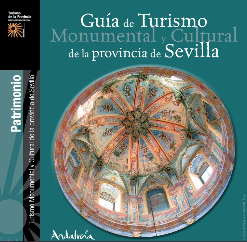 GUÍA DE TURISMO DE LA PROVINCIA DE SEVILLA