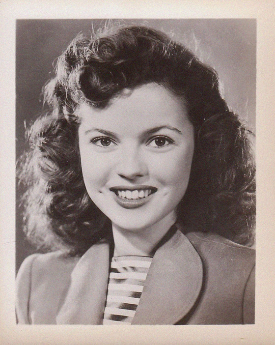 ... Loved: Life + Times of Shirley Temple- Part Two- All Grown Up