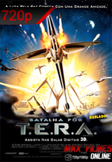 Assistir Filme Batalha por T.E.R.A Dublado Online 720p HD