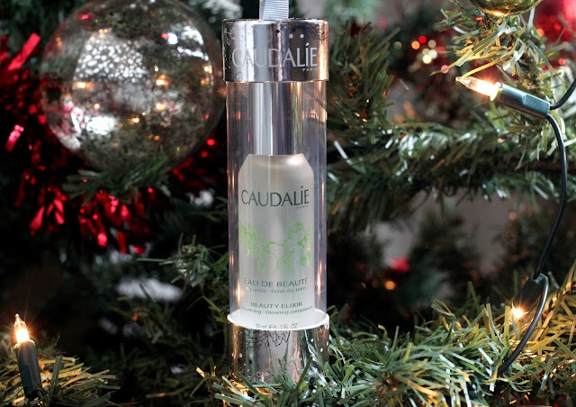 Caudalie-Beauty-Elixir-Christmas-Bauble-Review