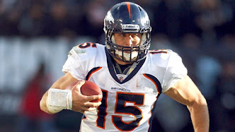 Tebow Takes On The Jets