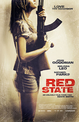 "Kevin Smith Unveils ""Red State"" Trailer, Poster"