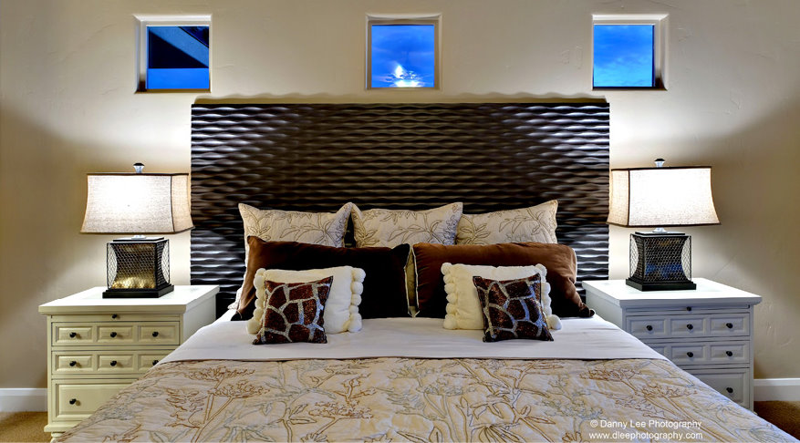 Some Tips On Selection Of Headboards