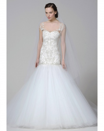 beautiful bridal dresses 2013