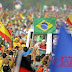 Papa anuncia o Rio como sede da 27ª Jornada Mundial da Juventude