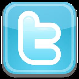 Twitter'dan takip için: