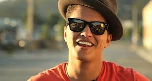 Download Lagu Bruno Mars - Young Girls