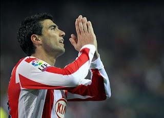 Jose Anotonio Reyes jugaría en el Galatasaray