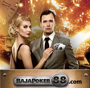 poker online terpercaya di Indonesia