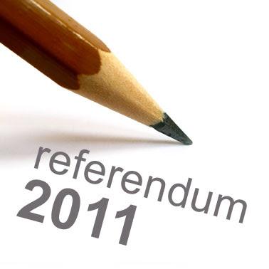 referendum 2011 nucleare e acqua - Referendum abrogativo 2011