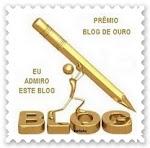 SELO RECEBIDO DO BLOG DE DENTRO PRA FORA