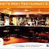 Feeney's Irish bar re-opens tonight