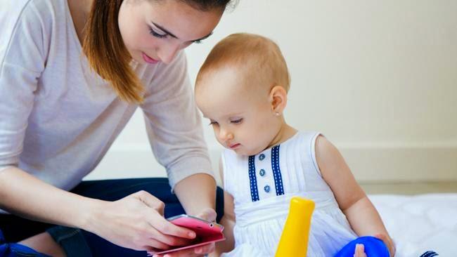 Kesehatan Wanita dan Anak
