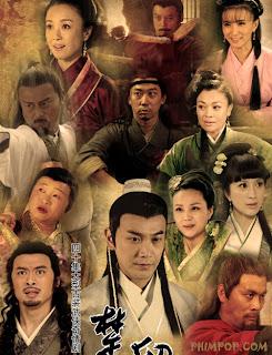 Sở Lưu Hương - TodayTV