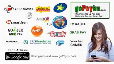 FREE Aplikasi Loket Pembayaran Gak Ribet