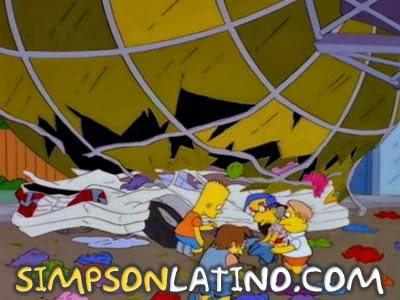 Los Simpson 7x20