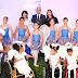 Fundación Nido Para Ángeles ofrece coctel a los artistas de la 9na. Gala Benéfica de Estrellas de la Danza Mundial