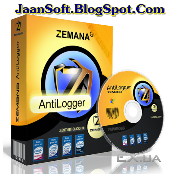 Zemana AntiLogger 1.9.3.602 For Windows
