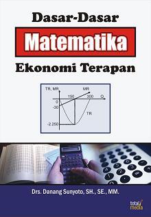 cover buku Dasar-Dasar Matematika Ekonomi Terapan, image