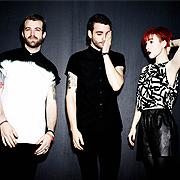 Paramore apuesta a Ain't It Fun para los Grammy 2015