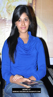 Anjali at sathileelavathi event