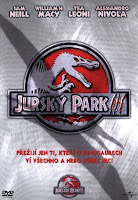 Download Jurassic Park 3 (2001) BluRay 720p 600MB Ganool