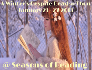 A Winters Respite Readathon