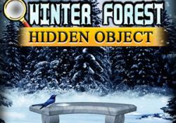 Game Hidden Object Winter Forest v1.0.4 Apk logo cover