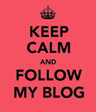 JOIN ME! Follow the UK Blog