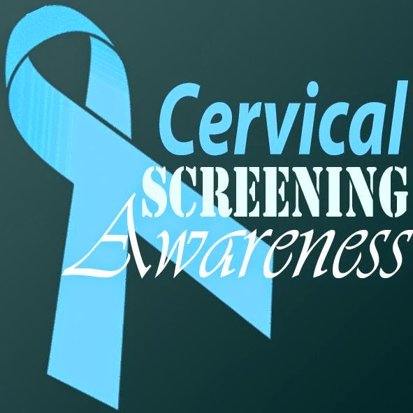 Please Get Screened!