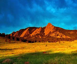 #Boulder