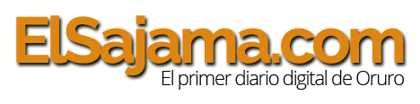 El Sajama.com Prensa PPA | Noticias de Oruro | Deportes Nacional e Internacional