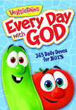 GIVEAWAY - Every Day with God Devos for Boys/ Girls