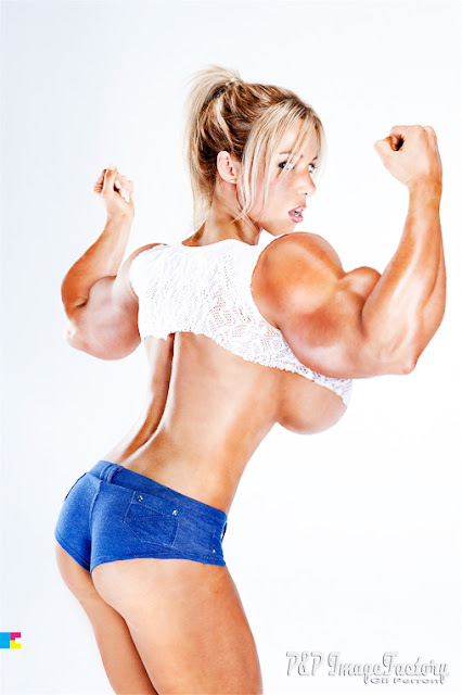 Stefanie Richard