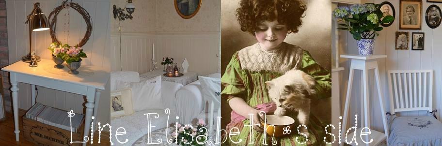 Line Elisabeth`s side